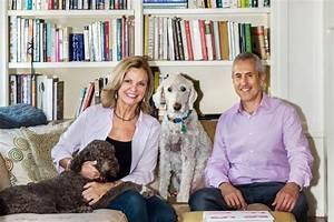 What I Love | Audrey Heffernan Meyer and Danny Meyer - The ...
