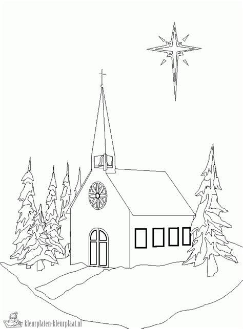 Kleurplaat Kerk kleurplaten kerk kleurplaten kleurplaat nl