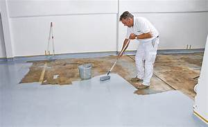 Beton Streichen Haftgrund : kellerboden streichen beton boden schleifen garage with ~ Articles-book.com Haus und Dekorationen