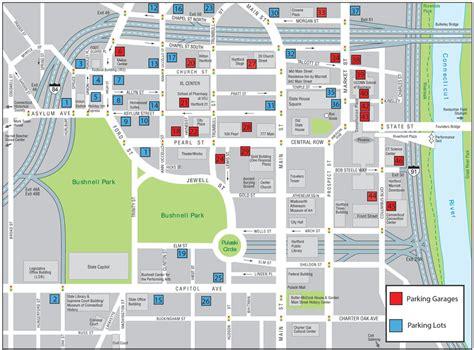 Hartford.com | Parking