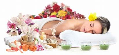 Massage Spa Relaxing Therapeutic Spearmint Essential Massages