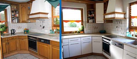 Küchen Fronten Austauschen by K 252 Chenfronten Matt K 252 Chenfronten Austauschen