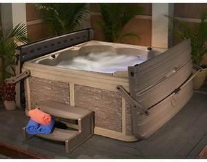 Spa En Bois Pas Cher : spas 5 places vente de spa 5 places strong spa g2ll ~ Premium-room.com Idées de Décoration