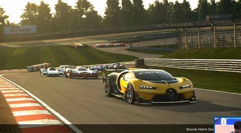 Turismo Sport News by Gran Turismo Sport Matchmaking System Caign Mode