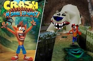 NEW Crash Bandicoot PS4 Video Shows REMARKABLE Boss Battle