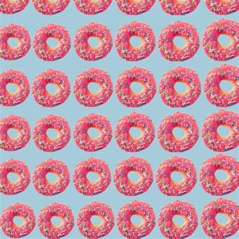Donut Background The Gallery For Gt Donut Background