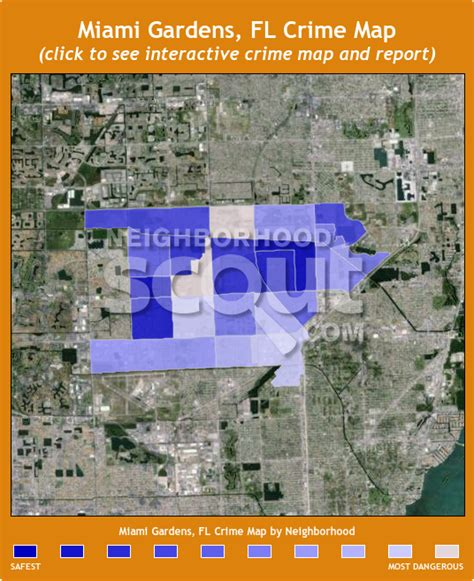 miami gardens crime rates and statistics neighborhoodscout