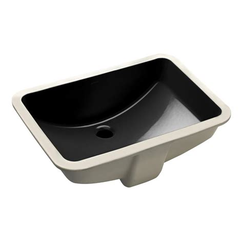 Kohler Ladena Vitreous China Undermount Bathroom Sink In