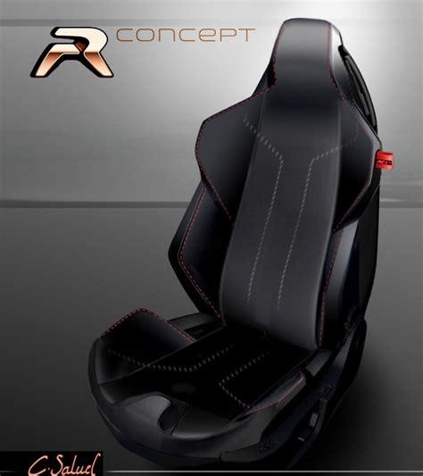 siege rcz peugeot rcz r concept galerie rcz 2013 automobile