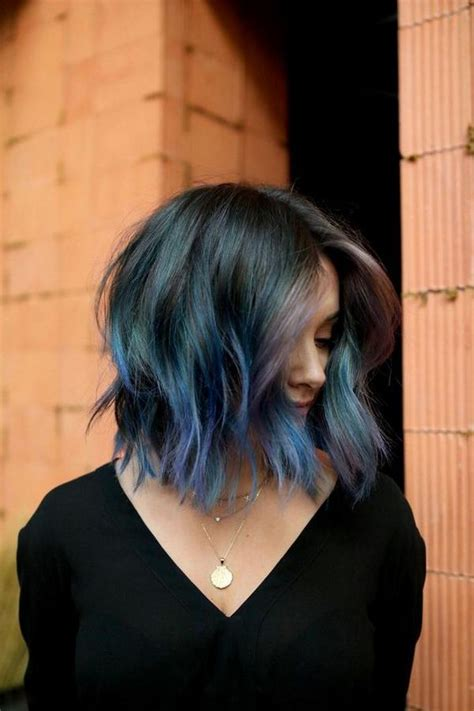 Popular 2019 Hair Color Trends For Women