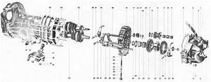 Pelican Parts  Porsche 914 Side Shift Transmission Assembly