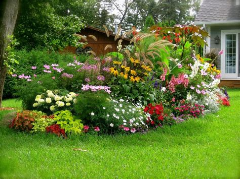 flowers bed exterior development with flower bed ideas front of house