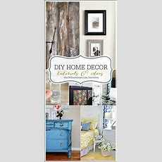 Best Diy Projects And Recipes Party  The 36th Avenue