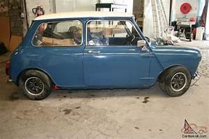 Mini Cooper Mk2 Ersatzteile : morris mini cooper mk2 1969 ~ Jslefanu.com Haus und Dekorationen