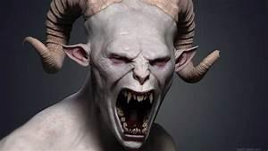 Los Demonios M U00c1s Poderosos Y Temidos