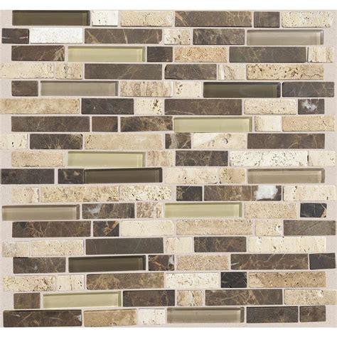 mosaic wall tiles kitchen menards wall tile tile design ideas 7874