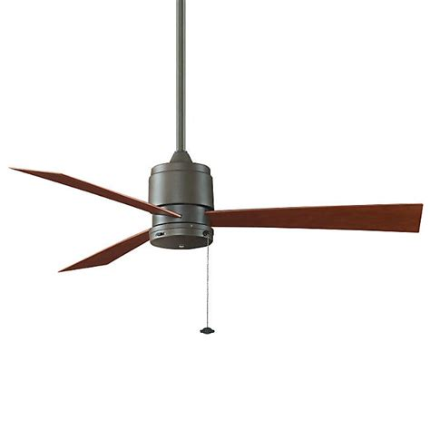 outdoor ceiling fans buy the zonix outdoor ceiling fan by fanimation