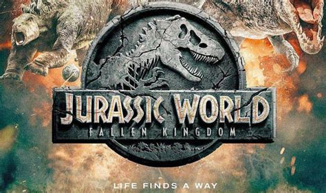 jurassic world 2 age rating what is the age rating for