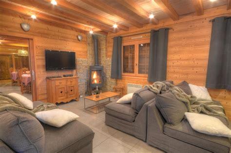 meuble chambre moderne location chalet individuel chalet de grand standing 5