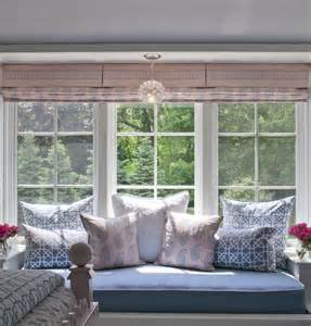 Banquette De Chambre by Window Seat Nook Transitional Living Room Brooke