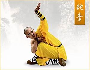Shaolin Xiu | Shaolin Kung Fu