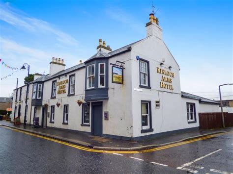 kinloch arms hotel carnoustie star pubs bars