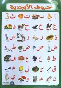 Modele Lettre Paiement En Plusieurs Fois Tresor Public : planche cartonn e alphabet arabe mini poster ~ Premium-room.com Idées de Décoration