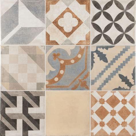 vintage floor tiles for vintage mix floor tile fylde tiles 8832