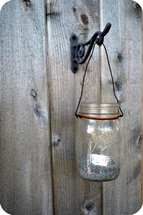 diy jar outdoor lights allcrafts free crafts update