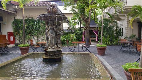 harga kamar   phoenix hotel yogyakarta