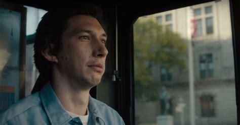 paterson trailer adam drivers poetic bus driver brings