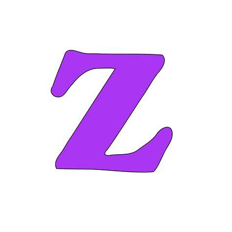 Capital Letter Outline Font Email Facebook Google Twitter 0 Comments