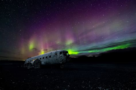 The Best Places To See The Northern Lights