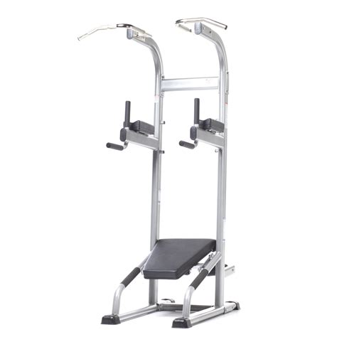 pull up rack tuffstuff evolution dip ab push up stand fitness gallery