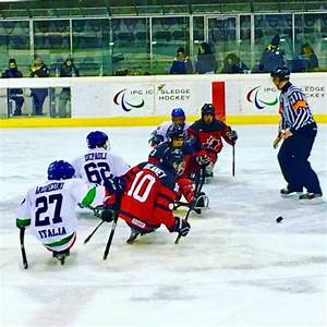 Canada to play Norway for Para ice hockey international title