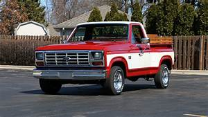 1985 Ford F150 Pickup