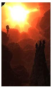 IFS 3d fractal cave hd wallpaper 2650x1600