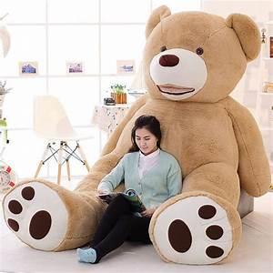 Animal En G : achetez en gros norme animal en peluche ours en peluche ~ Melissatoandfro.com Idées de Décoration