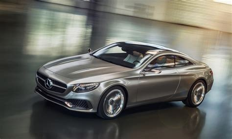 mercedes benz  class coupe  replace cl class roadtest tv