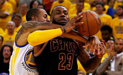 Cavaliers vs. Warriors Game 2: Score, Stats & Highlights ...