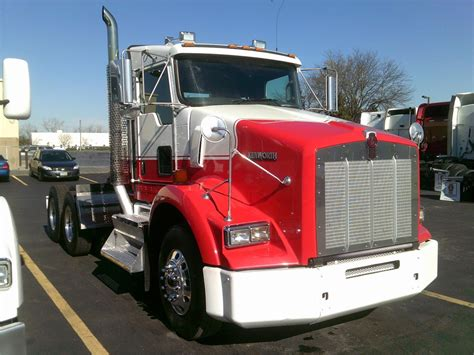 used kenworth trucks for sale in florida kenworth t800 in florida for sale 114 used trucks from