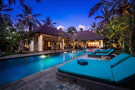 Kelapa Luxury Villas In Lombok
