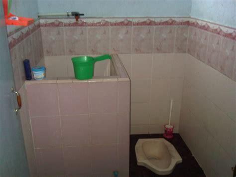 desain dapur  kamar mandi sederhana desain rumah