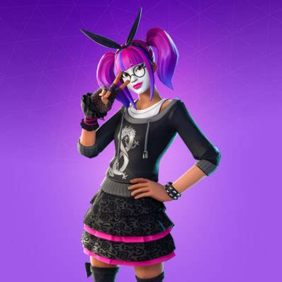 fortnite paradox skin outfit pngs images pro game guides