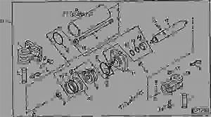 31 John Deere 1209 Mower Conditioner Parts Diagram
