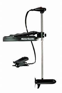 Featured Here Is Motorguide Trolling Motors  Trolling