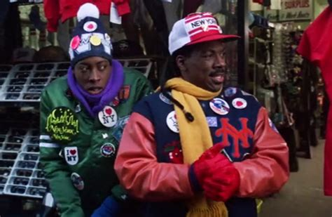 Coming To America (1988) Review Basementrejects