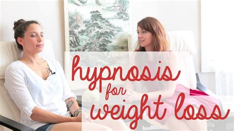 Image result for weight loss with hypnosis