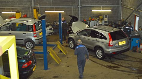 Used Car Garages In Fife by Willison Motors Quality Used Cars And Garage