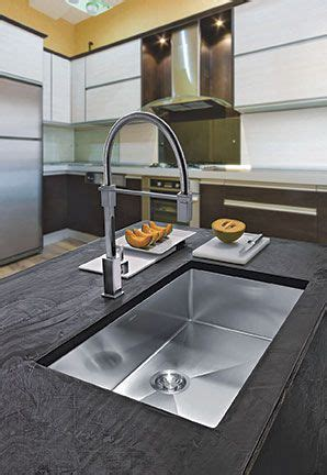 italian sinks for kitchens 93 best franke faucets images on faucets 4878